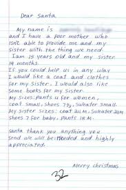couple receives hundreds of letters to santa mistake letter writing to santa letter writing to santa