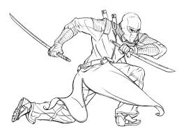 Small Picture 687 best LineArt GI Joe images on Pinterest Gi joe Snake eyes
