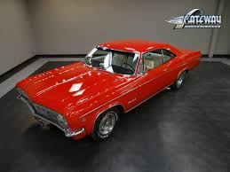 1966 Impala SS for Sale   1966 Chevrolet Impala SS for Sale ...