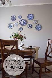 185 best decorating with plates images on plate display kitchen walls house