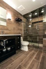 wood look tile shower wood tile bathroom gorgeous wood ceramic tile bathroom with best wood tile