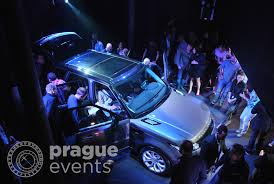 new car launches eventsPRAGUE EVENTS  An image is worth a thousand words