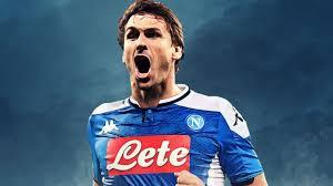 Llorente al Napoli, è ufficiale: nuovo attaccante per ...