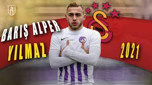 Barış Alper Yılmaz'ın transferi için resmi açıklama geldi - Yeni Şafak