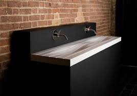 Bathroom Design Ideas, Modern Interior Ideas Designer Sinks Bathroom Black  And White Wash Basin Rectangular