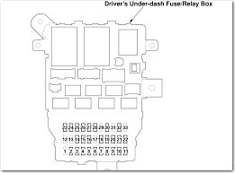2008 acura mdx fuse box 2008 wiring diagrams