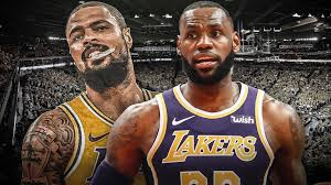 Lakers News Lebron James Addresses The Looming Addition Of