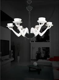 avant garde lighting. Buy Arts School Satisfy Cup Chandelier Lighting Six Creative Personality Avant-garde Cafe Bar In Cheap Price On Alibaba.com Avant Garde H