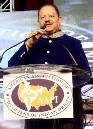 Visionary leader Dr. Ajay Lodha succumbs to COVID-19 after 8-month struggle  | News India Times
