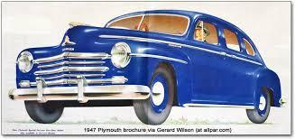 chrysler corporation postwar models 1946 1948 plymouth dodge chrysler corporation postwar models 1946 1948 plymouth dodge desoto