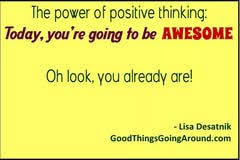 essays on positive thinking national merit scholar essay essays on positive thinking