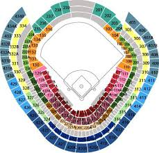 Diamondbacks Virtual Seating Chart Detailed Seating Chart Giants Stadium Diamondbacks Virtual