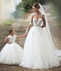 best long sleeve lace wedding dresses for bridals fashionspick com
