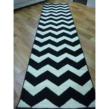 black and white chevron hallway runner rug as well x also extra long for furniture adorable carpet runners hallways bring rugs the teal