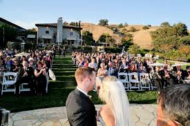 Clos LaChance Wines LLC - Weddings - Venue and Amenities