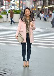 jcrew stadium cloth co coat jcrew pink coat pink wool coat
