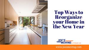 Reorganize Photos Top Ways To Reorganize Your Home In The New Year Miami Movers