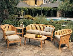 Amazing of Outdoor Teak Patio Furniture Teak Furniture Teak