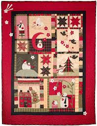 Catch a Christmas Star Pattern from Missouri Star Quilt Co ... & Catch a Christmas Star Pattern from Missouri Star Quilt Co Adamdwight.com