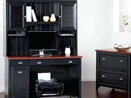 large home office desks. beautiful large home office l desk with hutch computer in  dark walnut finish large desks
