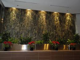 interior glass wall fountains indoor fountain water artistic 11 wall water fountain