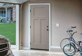 what does a door cost therma tru doors