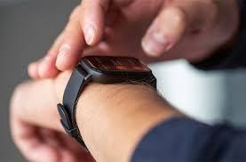 Обзор <b>Amazfit GTS</b>: китайские <b>умные часы</b> Apple Watch ...
