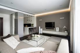 Apartment Design Design Apartment 60 Square Meters Apartment Concept Vlad  Mishin Decoration