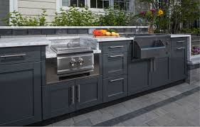 Outdoor Cabinets Stainless Steel Kitchen Cabinetry Danver