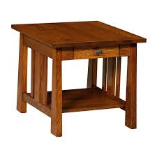 coffee and end tables mission open end table modern coffee tables for small spaces