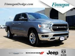 NEW 2019 RAM 1500 BIG HORN / LONE STAR CREW CAB 4X2 5'7