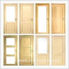 french door interior doors a 4 lite frosted glass bathroom wood entry shaker menards slab