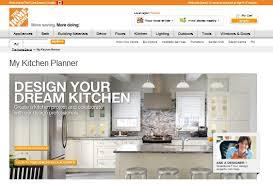 home depot design my own kitchen. finest home depot design my own kitchen virtual showroommy with planner b