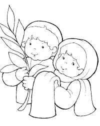 Religion Coloring Pages Clip Art Library