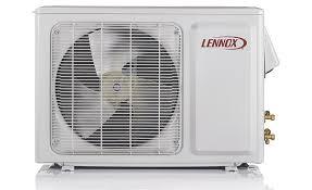 lennox 3 ton heat pump. lennox model: ms8h ductless heat pump 3 ton