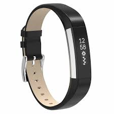 replacement leather bands compatible with fitbit alta fitbit alta hr bracelet 2 2 of 7 see more