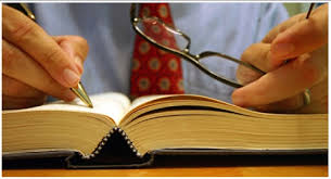 Как писать дипломную по юриспруденции