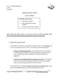 Homely Ideas Mla Cover Nice Letter Format Proper Essay Fresh For