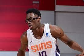 Summer League Open Thread: Suns vs ...