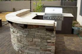 create an extension of your indoor living space with a custom built outdoor kitchens each outdoor kitchen from the patio countertops