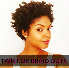 Short Natural Hairstyles 16 Best Short Hairstyles What To Rock After You Do The Big Chop