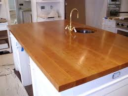 diy wood plank countertops how to make a butcher block out of building kitchen island ideas