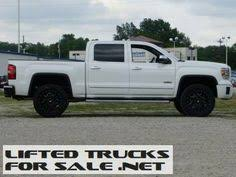 gmc trucks 2014 white. 2014 gmc sierra 1500 slt crew cab 4wd lifted truck gmc trucks white