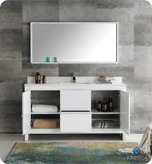 modern single bathroom vanity. Alt View Name Modern Single Bathroom Vanity