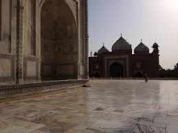 personal experience of ing the taj mahal holiday and travel agra fort