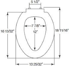 elongated toilet bowl dimensions. toilet elongated bowl dimensions o