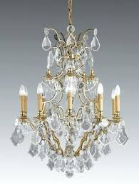 crystal chandelier brass crystal and cast brass ten light chandelier phoebe 48 round crystal chandelier antique