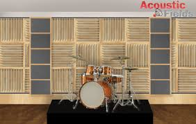 Build An Effective Room Treatment On The CheapSoundproofing A Bedroom For Drums