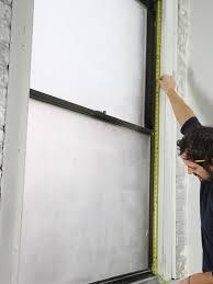 Curtain Rod Alternatives How To Hang Curtain Rods How Tos Diy