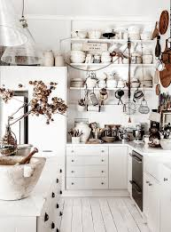 Shabby Chic Kitchen Design 56 Shabby Chic Kitchen Ideas Gallery Gallery